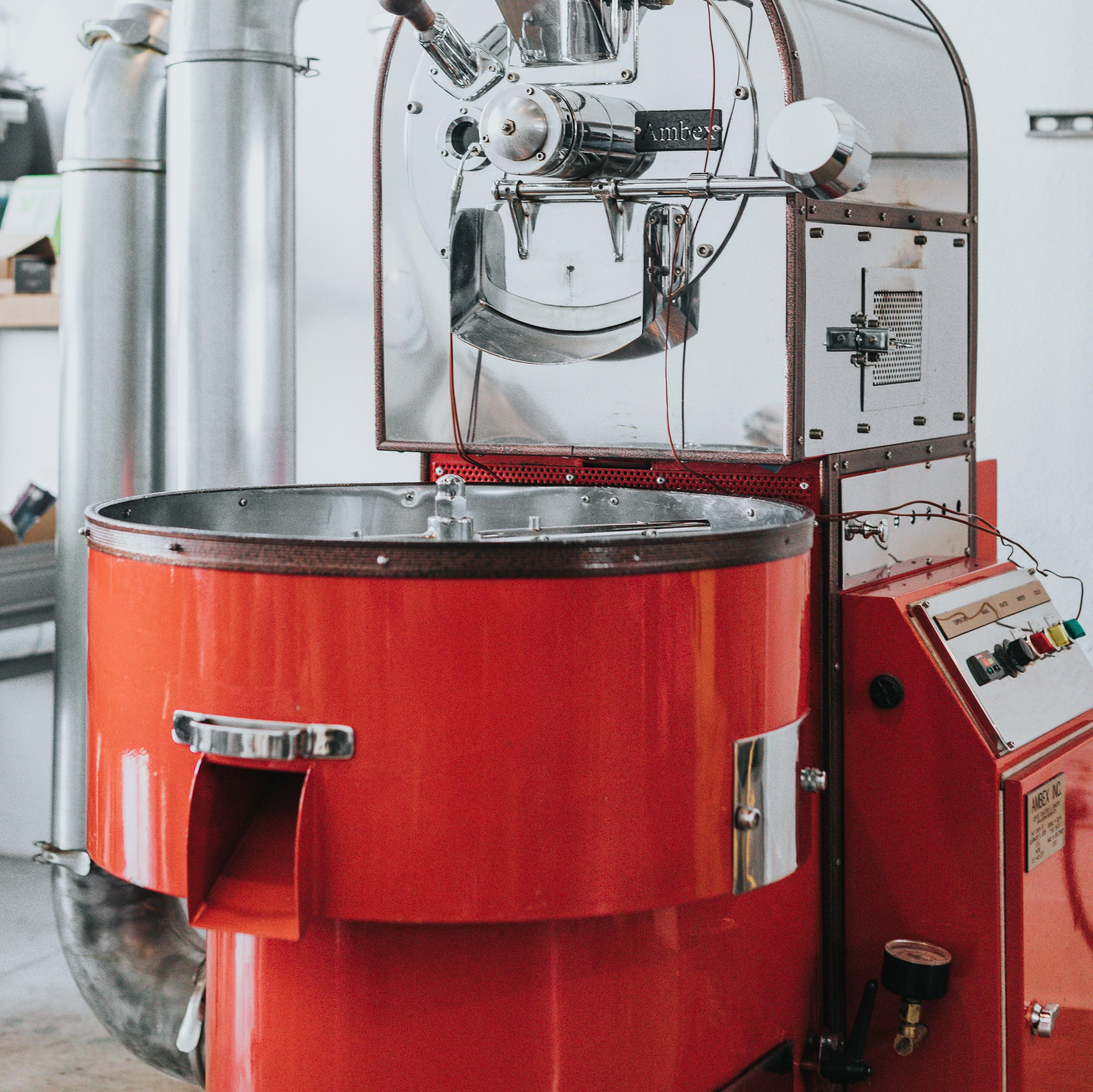 Produktionsmaschinen
